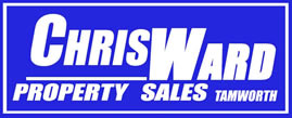Chris Ward Property Sales, CWRURAL